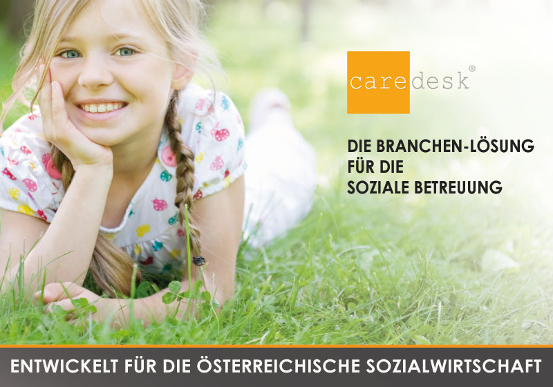 caredesk Sozial Software
