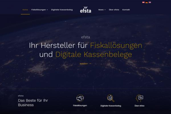 efsta IT Services GmbH